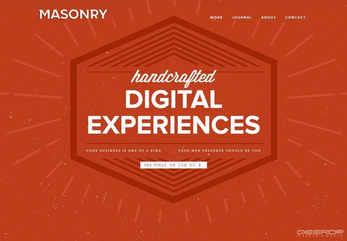 北京网站设计字体和排版网站设计欣赏